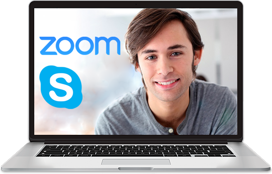 skype sessions voice training